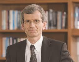 Prof Isaac Prillentensli